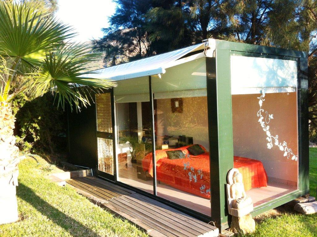 Caba a en tarifa valdevaqueros on live homes - Seguros casas de madera ...