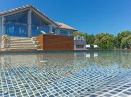 Espectacular Villa en Tarifa